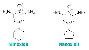 nanoxidil vs minoxidil