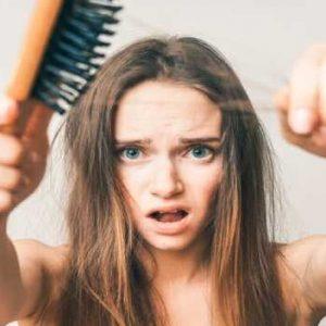 Diez Remedios naturales para la caída del cabello