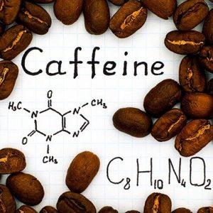 Cafeína Alopecia