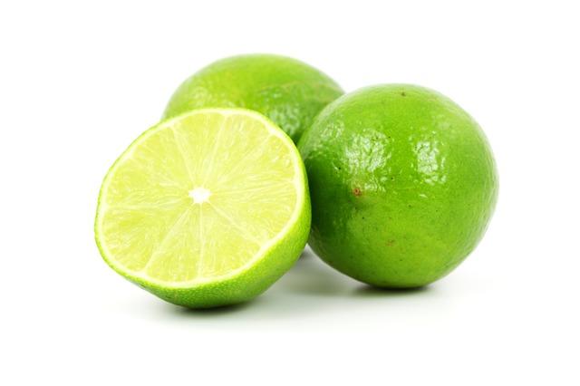 Jugo de limón para la caída del cabello
